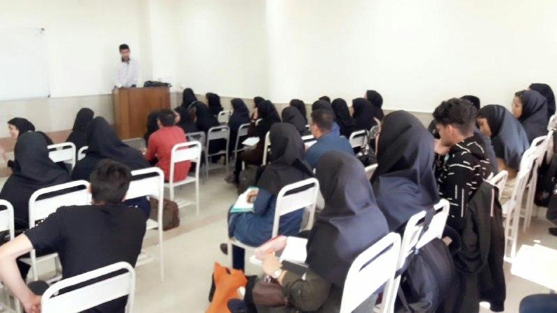مجید عزمی مدرس ترکی استانبولی در دانشگاه آذربایجان